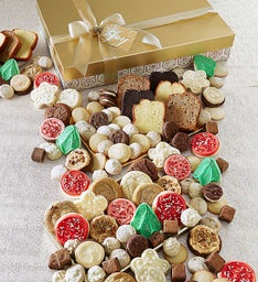 Joy of the Season Bakery Assortments