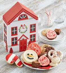 Holiday Cheer Treats