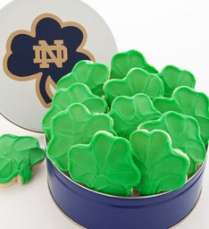 Notre Dame Gift Tin