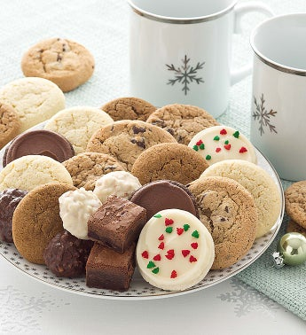 Mini Cookie and Brownie Gift Set