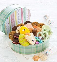 Easter Gift Tin - Treats Assortment
