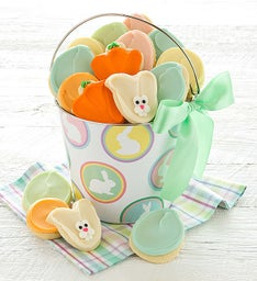 Easter Buttercream Gift Pail