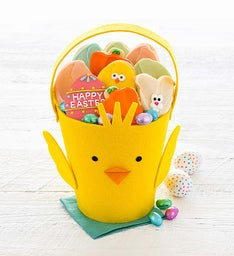 Chick Treats Tote