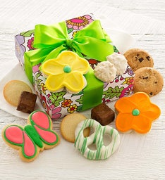 Spring Treats Gift Box
