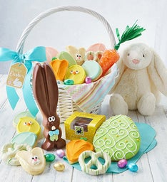 The Ultimate Easter Basket