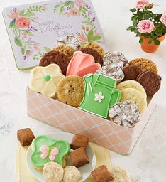 Mother's Day Treats Gift Tin
