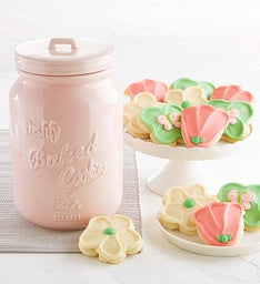 Collector's Edition Mother's Day Cookie Jar