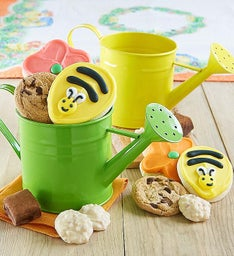 Mini Watering Can Set