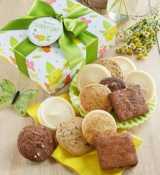 Gluten Free Sunny Day Gift Boxes