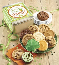 Too Cute Too Pinch Gift Tin