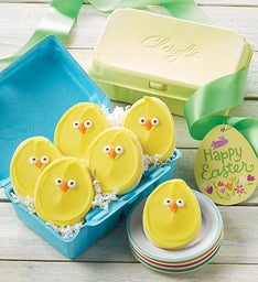 Easter Egg Carton Half Dozen