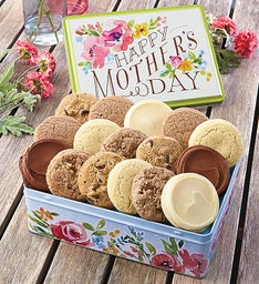 Sugar Free Happy Mother's Day Gift Tin