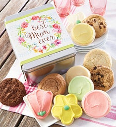 Create Your Own Best Mum Ever Gift Tin