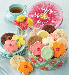 Mother's Day Gift Tin - Create Your Own Cookie Assortment
