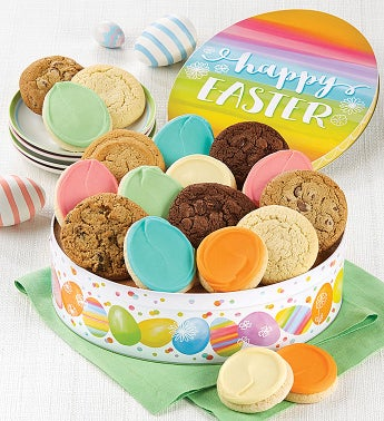 Easter Gift Tin - Create Your Own Assortment