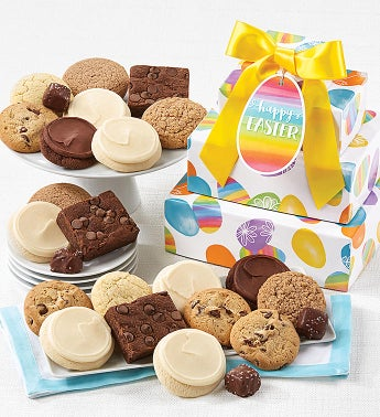 Sugar Free Easter Gift Tower SnipeImage