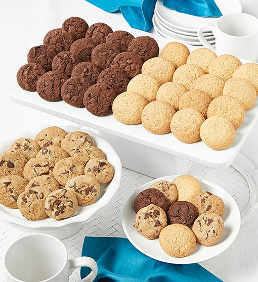 Cheryl's Crunchy Cookie Snack Pack