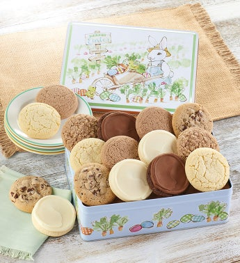 Sugar Free Easter Gift Tin