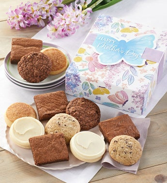 Gluten Free Mothers Day Gift Box