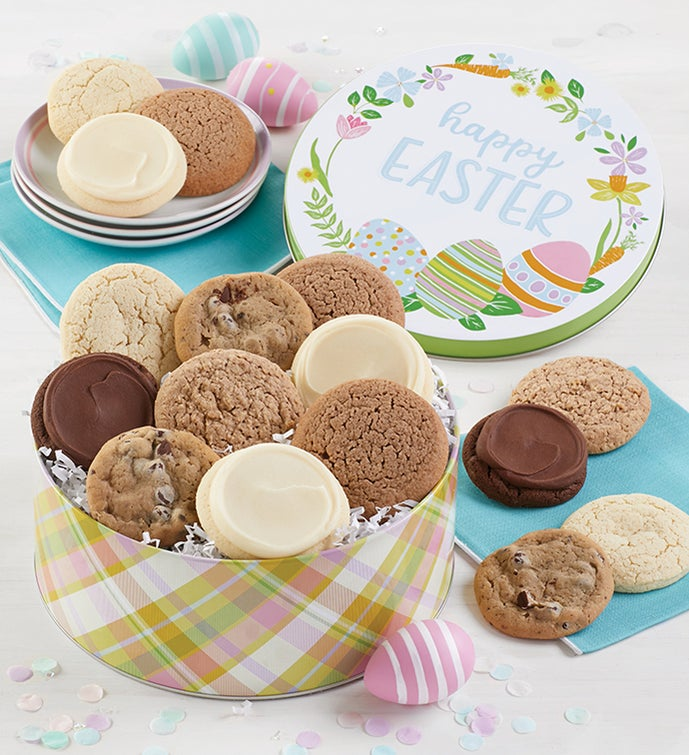 Easter Gift Tin – Sugar Free Assortment