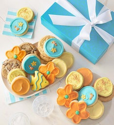 Beachtime Cookie Boxes