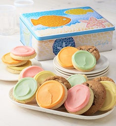 Beachtime Gift Tin - Create Your Own Assortment
