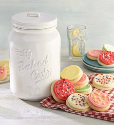 Collector's Edition Cookie Jar