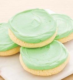 Flavor of the Month - Buttercream Frosted Key Lime