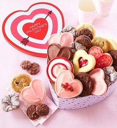 Love Struck Treats Assortment
