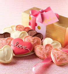 Love & Cookies Gift Boxes