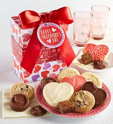 Valentine Treats Bundle