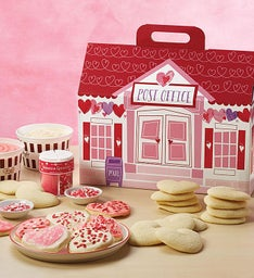 Cheryl39s Valentine39s Day Cut-out Cookie Decorating Kit