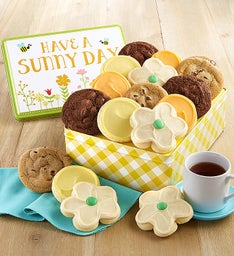 Create Your Own Have a Sunny Day Gift Tin