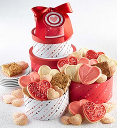 Love Struck Gift Tower