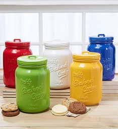 Create Your Own - Collector39s Edition Cookie Jar