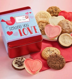 Sending You Love Gift Tin