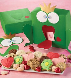 Valentine Card Box