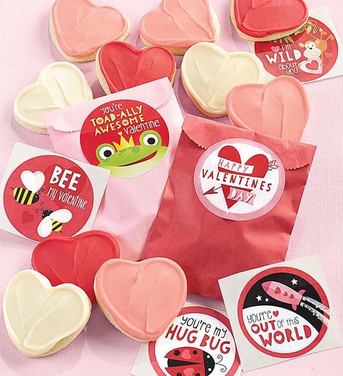 valentine favors - Valentine Gift For Kids