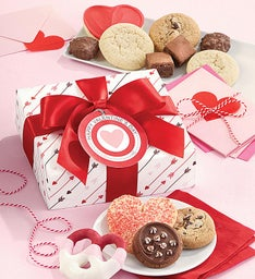 Sweet Valentine Treats Gift Box