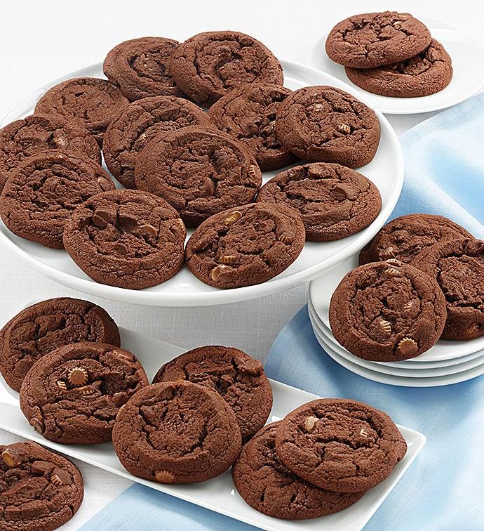 Chocolate Peanut Butter Cookie Deals