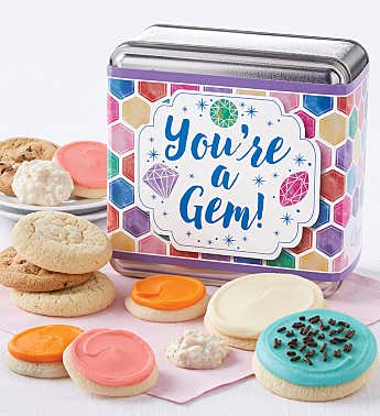 Youre a Gem Treats Tin