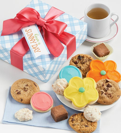 Have a Sunny Day Treats Gift Box