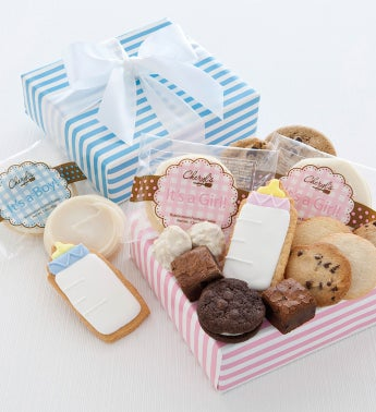 Sweet Baby Treats Box