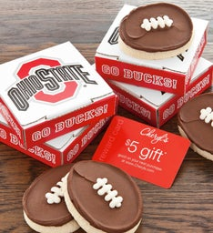 Cheryls Ohio State Cookie & Gift Card