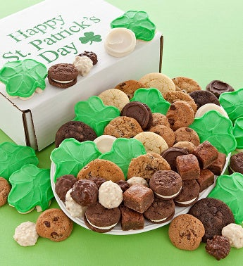 St Patricks Day Party Box