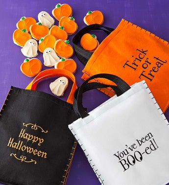 Our Favorite Halloween Tote