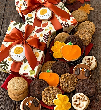 Flavors of the Season Gift Box