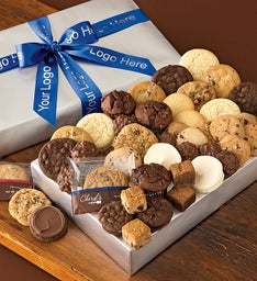 Medium Platinum Bakery Sampler