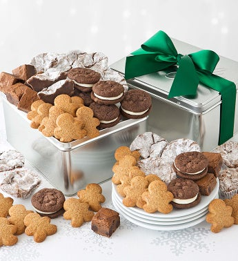 Holiday Minis Gift Tin