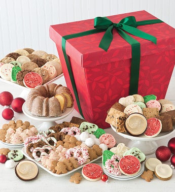 Holiday Goodie Box